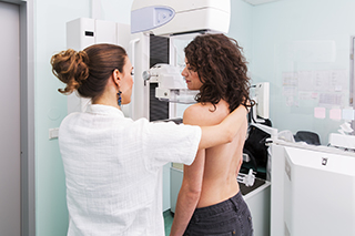 Breast Cancer Screenings